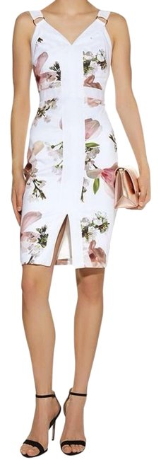 Preload https://img-static.tradesy.com/item/26155890/ted-baker-white-pink-london-irasela-harmony-print-us-preowned-mid-length-workoffice-dress-size-8-m-0-1-650-650.jpg