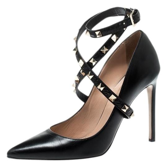 Preload https://img-static.tradesy.com/item/26155946/valentino-black-leather-rockstud-trim-ankle-wrap-pointed-pumps-size-eu-39-approx-us-9-regular-m-b-0-1-540-540.jpg