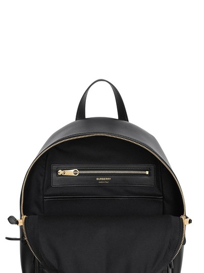 Burberry Leather Backpack Image 2