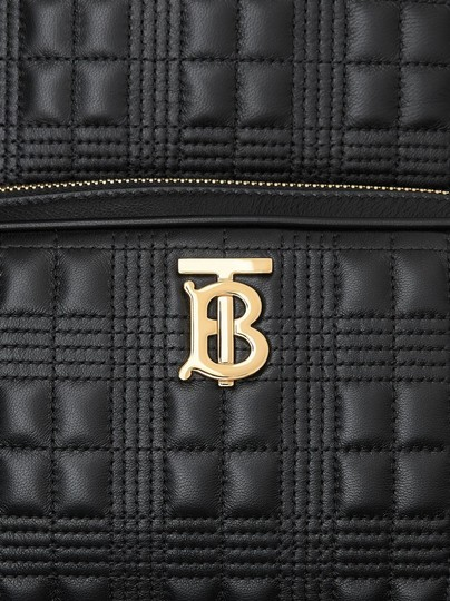 Burberry Leather Backpack Image 3