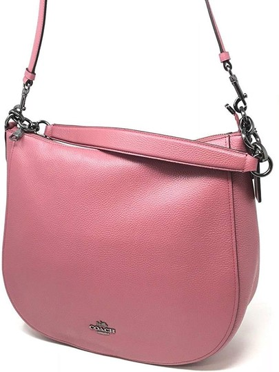 Coach New With Tags Hobo Bag Image 3
