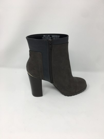 Juicy Couture CHARCOAL Boots Image 1