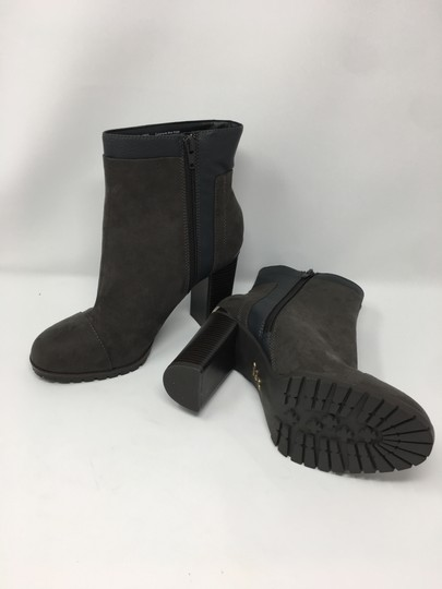 Juicy Couture CHARCOAL Boots Image 4