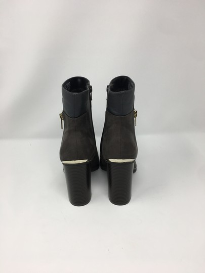 Juicy Couture CHARCOAL Boots Image 8
