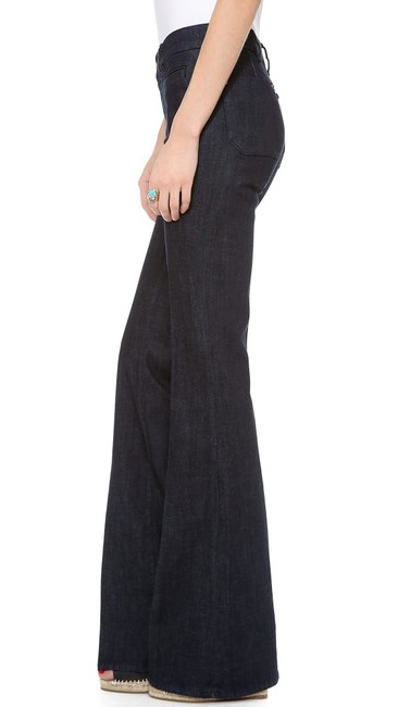 MiH Jeans Marrakesh Waist Flare Leg Jeans Image 1