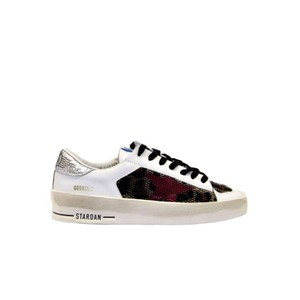 Golden Goose Deluxe Brand Sneakers G35ws959c9 White Athletic