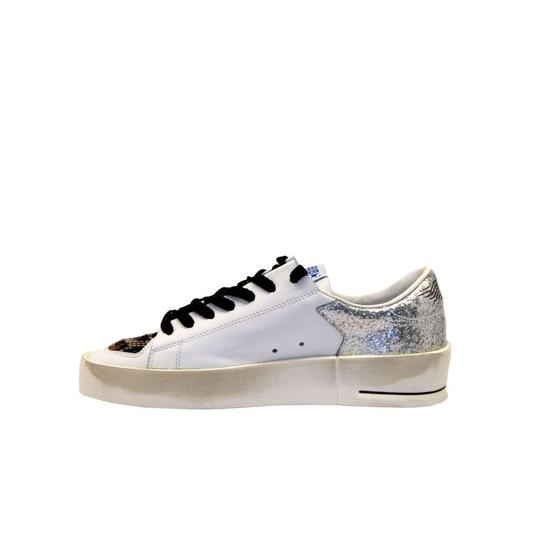Golden Goose Deluxe Brand Sneakers G35ws959c9 White Athletic Image 1