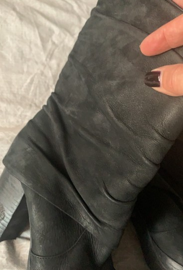 Vince Camuto black Boots Image 6