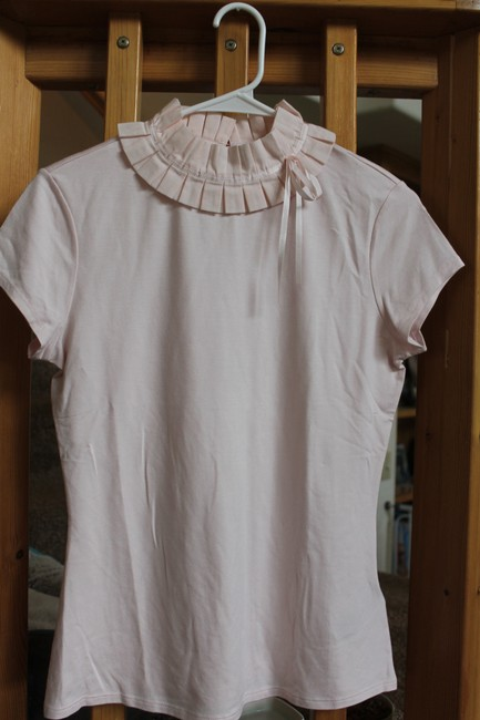 Ted Baker Top baby pink Image 1