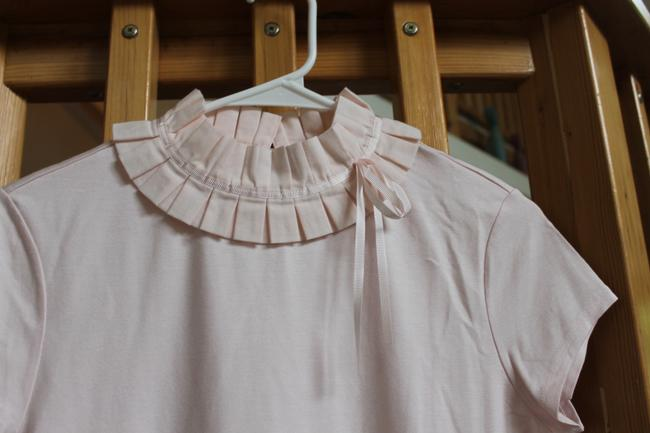 Ted Baker Top baby pink Image 2