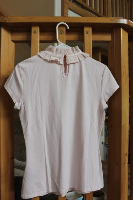 Ted Baker Top baby pink Image 3