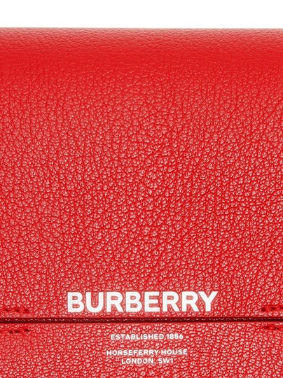 Burberry Chain Wallet Cross Body Bag Image 3