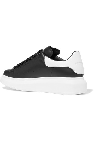 Alexander McQueen Athletic Image 1