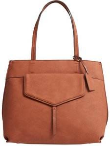 Sole Society Tote in Brown