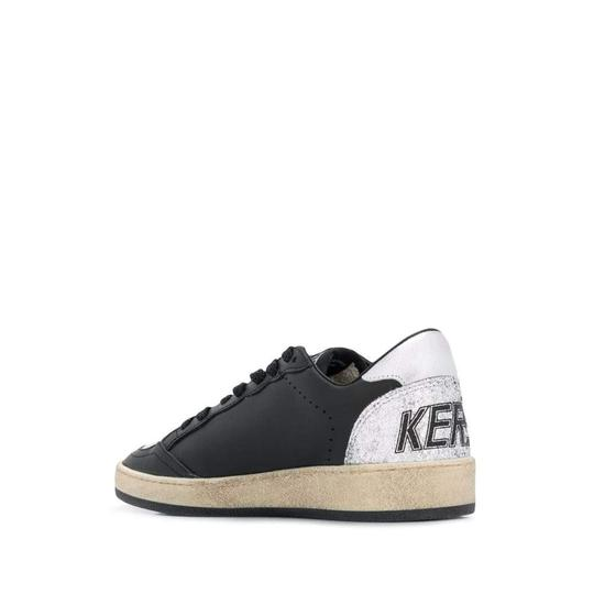 Golden Goose Deluxe Brand Sneakers G35ws592v6 Black Athletic Image 1