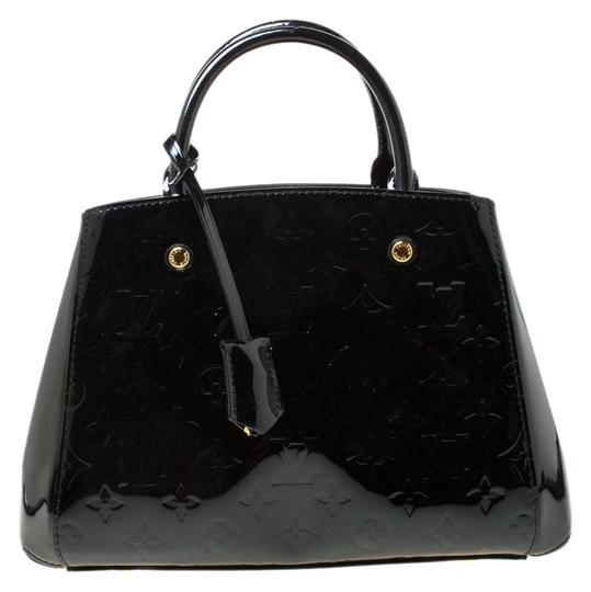 Preload https://img-static.tradesy.com/item/26156208/louis-vuitton-montaigne-magnetique-monogram-vernis-bb-black-patent-leather-shoulder-bag-0-1-540-540.jpg