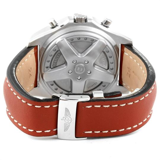 Breitling Breitling Bentley Motors Chronograph Bronze Dial Mens Watch A44362 Image 7
