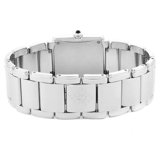 Patek Philippe Patek Philippe Twenty-4 Diamond Quartz Ladies Watch 4910/10A-010 Image 6