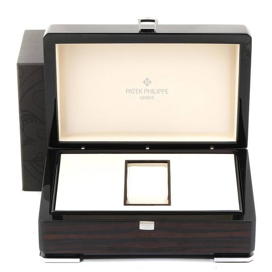 Patek Philippe Patek Philippe Twenty-4 Diamond Quartz Ladies Watch 4910/10A-010 Image 8