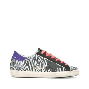 Golden Goose Deluxe Brand Sneakers G34ws590o26 Multicolor Athletic