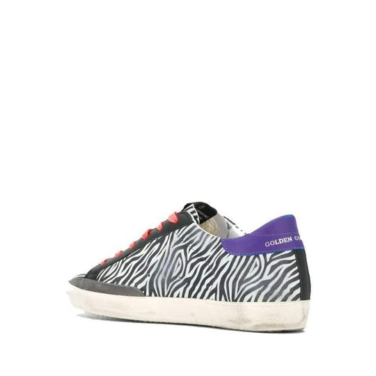 Golden Goose Deluxe Brand Sneakers G34ws590o26 Multicolor Athletic Image 1