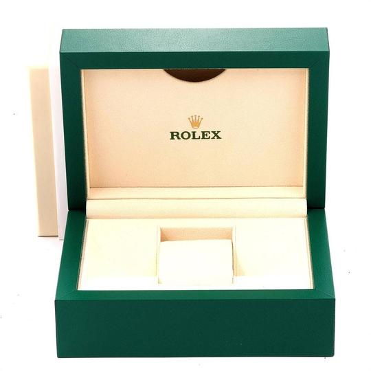 Rolex Rolex Submariner Ceramic Bezel Black Dial Steel Mens Watch 116610 Image 10