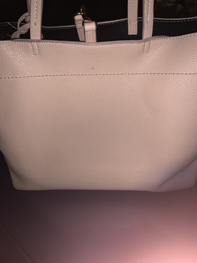 Tory Burch Tote in Pinky biege Image 1