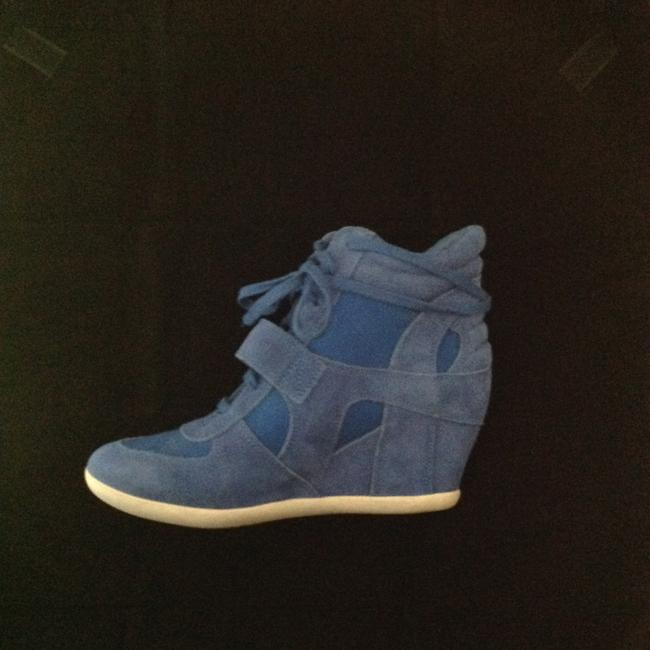 Item - Royal Bowie Sneakers Size US 10