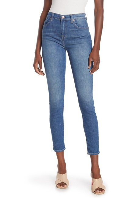 Preload https://img-static.tradesy.com/item/26159234/7-for-all-mankind-budapest-blue-medium-wash-gwenevere-high-waist-ankle-skinny-jeans-size-32-8-m-0-0-650-650.jpg