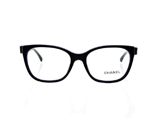 Chanel Chanel CH3284-Q c. 501 Eyeglasses RX Frames 53mm 53-17-140 Italy Image 2