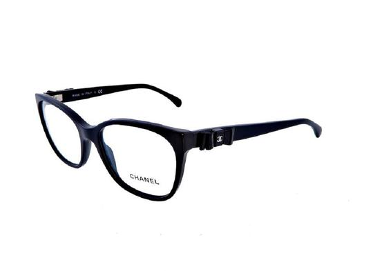 Chanel Chanel CH3284-Q c. 501 Eyeglasses RX Frames 53mm 53-17-140 Italy Image 3