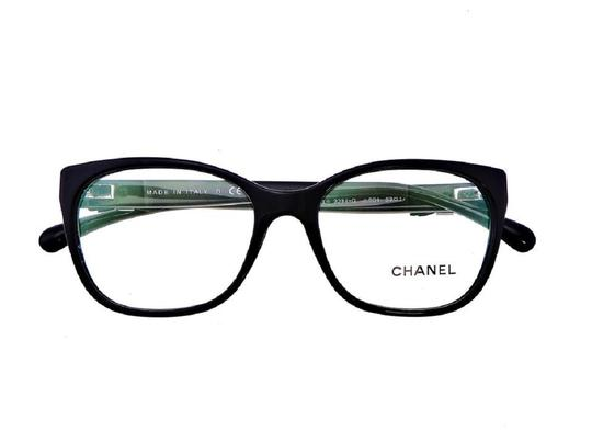 Chanel Chanel CH3284-Q c. 501 Eyeglasses RX Frames 53mm 53-17-140 Italy Image 6