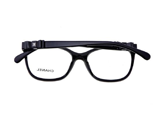 Chanel Chanel CH3284-Q c. 501 Eyeglasses RX Frames 53mm 53-17-140 Italy Image 7