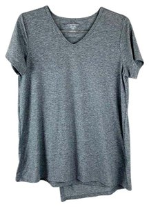 ExOfficio Wanderlux SS V-Neck Hi-Low Workout Tee