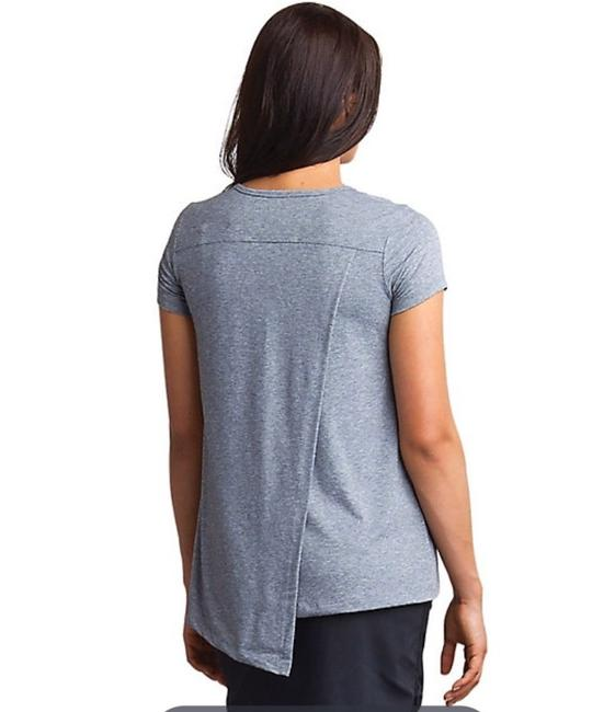 ExOfficio Wanderlux SS V-Neck Hi-Low Workout Tee Image 8