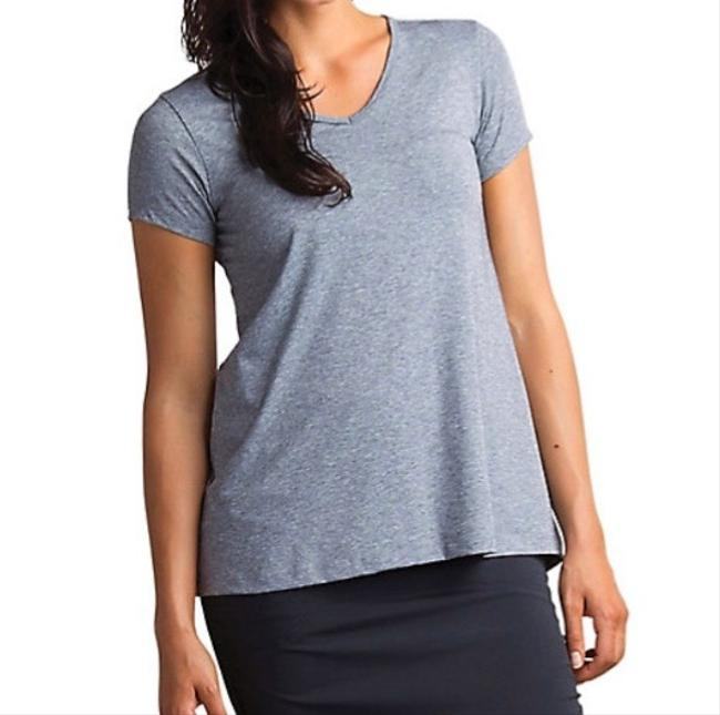 ExOfficio Wanderlux SS V-Neck Hi-Low Workout Tee Image 9