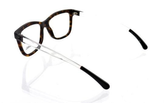 Chanel Chanel CH 3272 c.714 52mm Square Eyeglasses RX Frames Italy Image 4