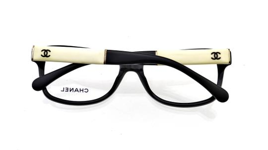 Chanel Chanel CH 3232-Q c.1348 54mm Patent Leather Eyeglasses RX Frames Italy Image 7