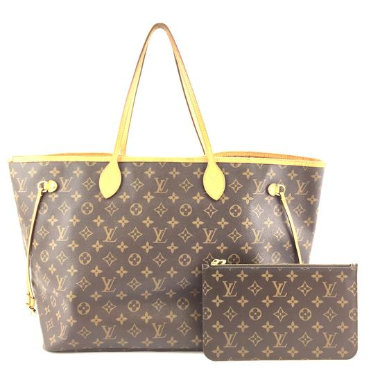 Preload https://img-static.tradesy.com/item/26159581/louis-vuitton-neverfull-tote-pochette-clutch-neo-32950-with-gm-brown-monogram-canvas-shoulder-bag-0-1-540-540.jpg