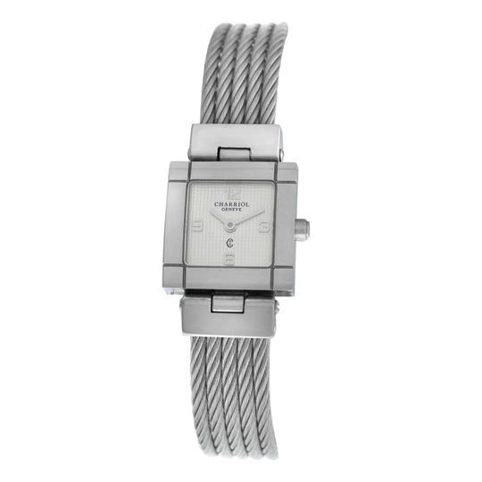 Preload https://img-static.tradesy.com/item/26159613/charriol-silver-ladies-celtic-cels71171-stainless-steel-20mm-quartz-watch-0-0-540-540.jpg