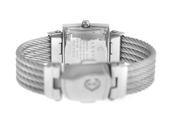 Charriol Ladies' Charriol Celtic CELS.71.171 Stainless Steel 20MM Quartz Image 7