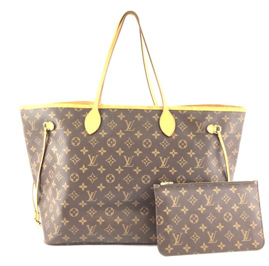 Preload https://img-static.tradesy.com/item/26159618/louis-vuitton-neverfull-tote-pochette-clutch-neo-32951-with-gm-brown-monogram-canvas-shoulder-bag-0-1-540-540.jpg