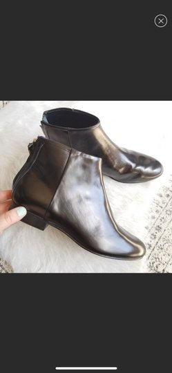 Theory Boots Image 1