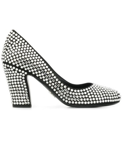 Preload https://img-static.tradesy.com/item/26159630/prada-black-gr-crystal-embellished-pumps-size-eu-41-approx-us-11-regular-m-b-0-0-540-540.jpg