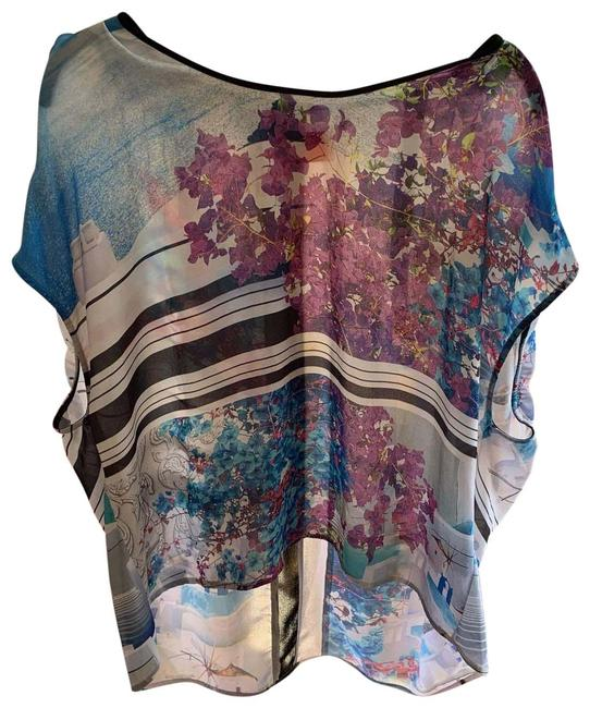 Preload https://img-static.tradesy.com/item/26159638/clover-canyon-blue-purple-off-the-shoulder-greece-blouse-size-8-m-0-1-650-650.jpg