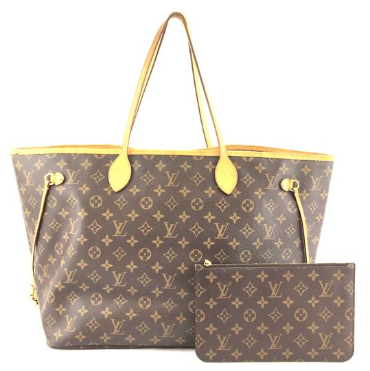 Preload https://img-static.tradesy.com/item/26159674/louis-vuitton-neverfull-tote-pochette-clutch-neo-32957-with-gm-brown-monogram-canvas-shoulder-bag-0-1-540-540.jpg