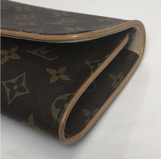 Louis Vuitton Twin Pochette Twin Monogram Shoulder Cross Body Bag Image 7