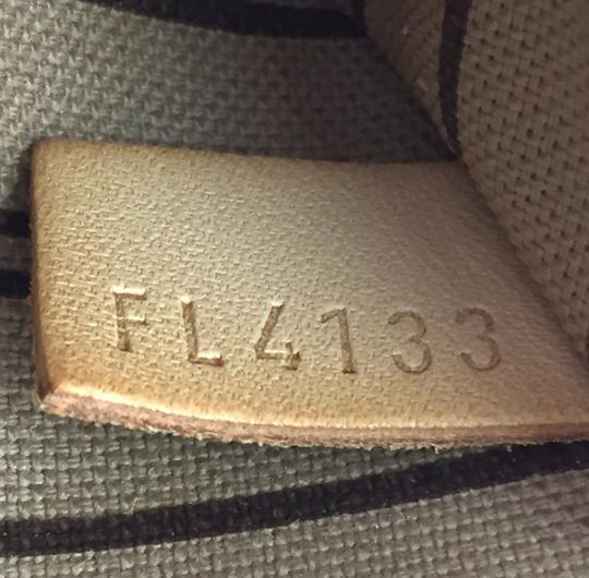 Louis Vuitton Monogram Neverfull Gm Neo Shoulder Bag Image 5