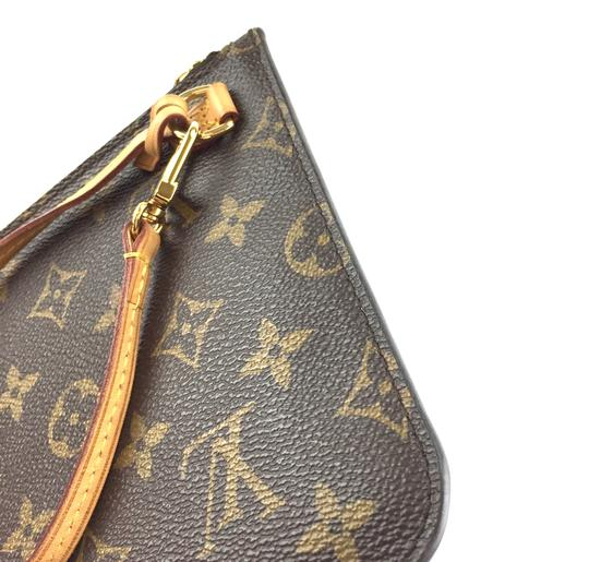Louis Vuitton Monogram Neverfull Gm Neo Shoulder Bag Image 9