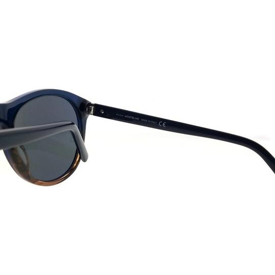 Montblanc MB506S-92A-58 Sunglasses Size 58mm 19mm 145mm Multicolor Image 3